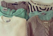 Fashion, Style, Clothes / by Miranda Cowden