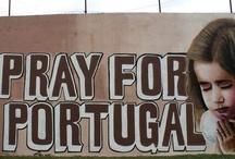 Street Art / by Bruno Carvalho