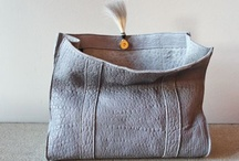 Bags / by Angela Zere