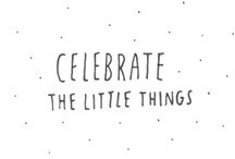 Little reminders  / Brilliant, beautiful and inspiring quotes / by Summer :)