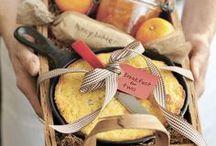 Edible Gifts / by Melanie Wissel
