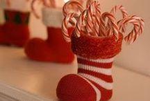 Christmas / by Karina Espinosa