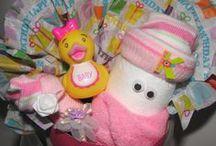 Baby Shower Ideas. / by Karina Espinosa