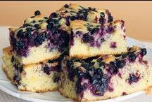 Baker's Delight & other desserts / by Devora