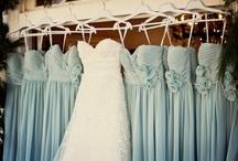 Wedding Ideas.  / by Karina Espinosa