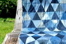 Quiltspiration / Pretty quilts to inspire.