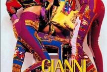90's Versace rocks my world