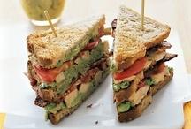 bread l sandwiched