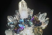Crystal Clear / by Melanie Wissel