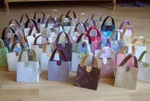 gift wrapping/food gifts too / by Laurie Patterson