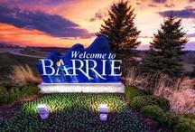 Meet Me in Barrie