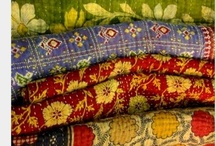 Fabric / by V Nuttall