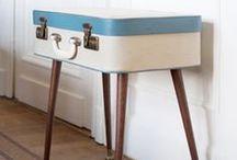 DIY ~ Home Sweet Home / by Sweet Junebug Designs
