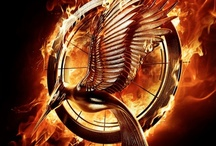 The Hunger Games.....