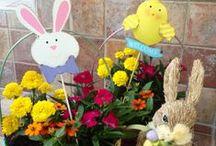 Easter / by Karina Espinosa
