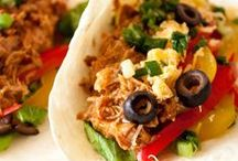 Healthy Dinner Recipes / Healthy and delicious dinner recipes to feed your family a great meal.