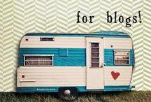 Bloggity-blog / by Sweet Junebug Designs