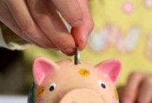Money Saving Tips / Saving money, budgeting, and spending wisely tips and resources.