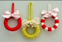 DIY ~ Christmas / by Sweet Junebug Designs