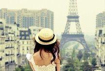 Paris/French Riviera