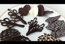 Baking Tid-Bits / Frostings, how to frost, decorating ideas and lots more.