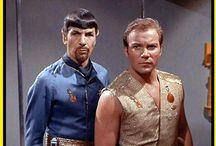 Star Trek / by Gail Mader
