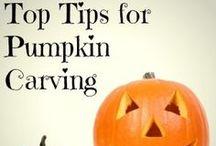 October / Here's what's happening in October.