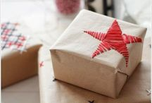 Handmade Holiday / Ideas for creating gifts at home.