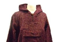 Fair Trade Men's Clothes / We have a great collection of Fair Trade Clothes. We design and source our own range of clothes and crafts from our network of fair trade producers. Please follow the links to browse at our One World is Enough website!