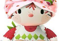 Hello Kitty Cuteness....