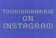 Tourism Barrie Instagram - #VisitBarrie