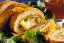 Chicken & Turkey Dishes / by Michelle W