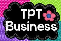 TPT Business Ideas that Rock / TPT Business Ideas that will help me!  So many times I am looking to do something and can't remember where I saw the tutorial!