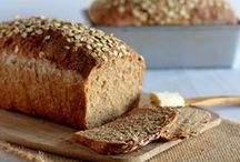Our Daily Bread (and Butter) / by Michelle W