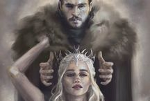 You don't know nothing Jhon snow... / I LOVE GOT