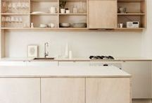 BUILD: Kitchen / Inspiration for our kitchen in our new home, Mangawhai, Northland, NZ