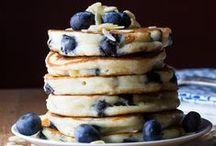 F I T   B R E A K F A S T / healthy breakfast