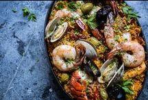 S E A F O O D / seafood!