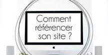 SEO / J'améliore le référencement naturel de mon site web