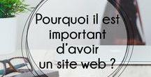 Web Marketing / J'améliore mon site web