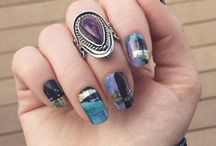 My Jamberry Nails & Ideas