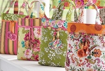 *TOTES and PURSES / Anything from clutches to totes. From everyday styles to special events.