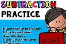 TpT Math Lessons / Find FREE math lessons and math products you may purchase at www.teacherspayteachers.com.   Email me at vleon999@yahoo.com if you would like to join the TpT Pinterest Collaborative Boards.  Feel free to pin up to three TpT free or priced products per day...Pinterest may delete this board if we do not follow their rules...Thanks for understanding... / by Victoria Leon