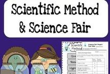 TpT Science Lessons / Find FREE science lessons and science products you may purchase at www.teacherspayteachers.com.   Email me at vleon999@yahoo.com if you would like to join the TpT Pinterest Collaborative Boards. Feel free to pin up to three TpT free or priced products per day...Pinterest may delete this board if we do not follow their rules...Thanks for understanding... / by Victoria Leon