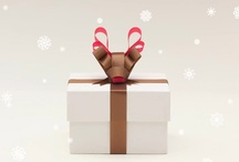 *PEOPLE ~ GIFT WRAPPING / by Janet Marie