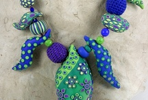 *CRAFT ~ CLAY / I've not worked very much in clay over the years but am wanting to dabble in it a bit lately. There are things that it can do that not many other mediums can do. I simply find the techniques interesting. There is so much I didn't know. We will see what the future brings...