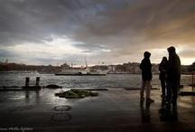 My istanbul / İstanbul'um, benim gözümden.