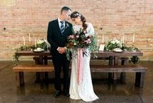 Lisa Soroko Photography Weddings / Real & Styled weddings