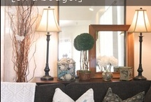 Home- Ideas / by Tracey Shellenberger Edwards