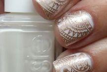 Nails / by Erin Egoroff
